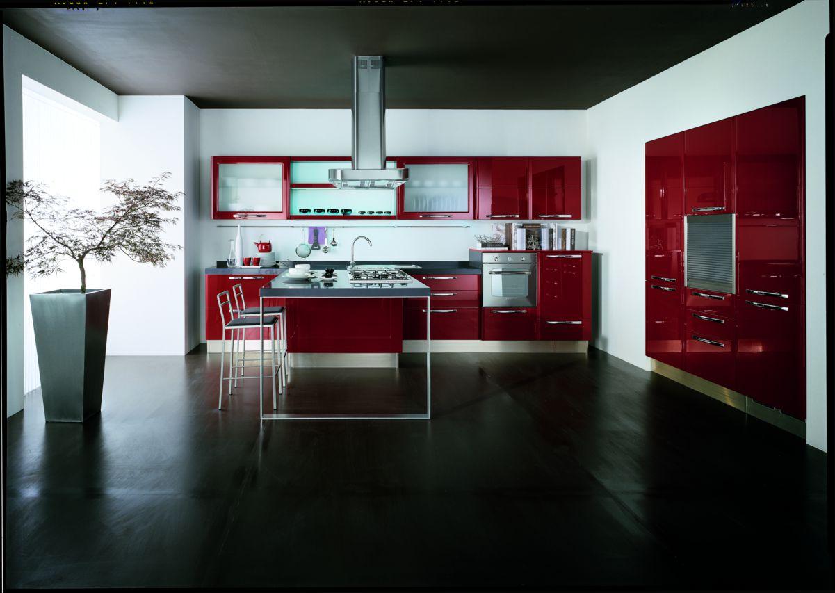 Immagini cucina moderna