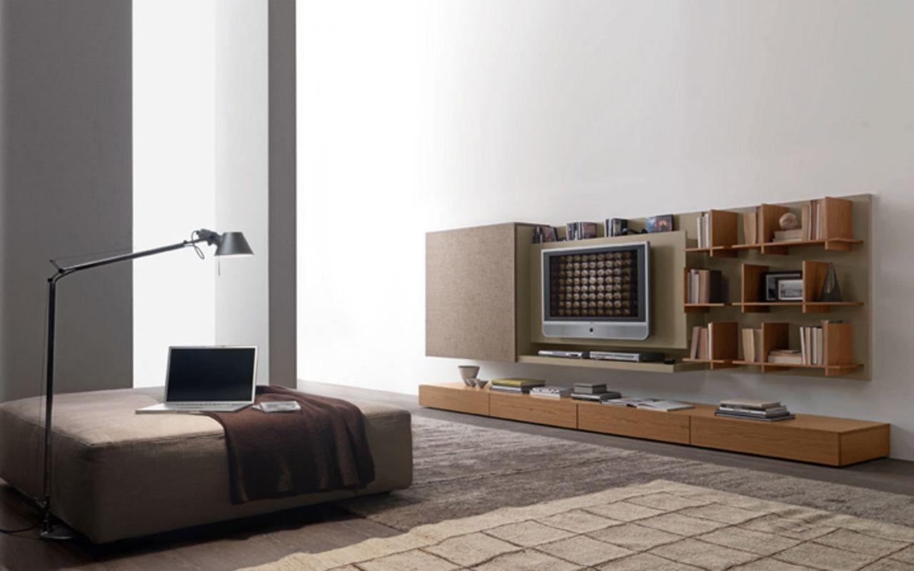 Berlinghieri arredamenti zona giorno moderno for Arredamenti soggiorni moderni roma