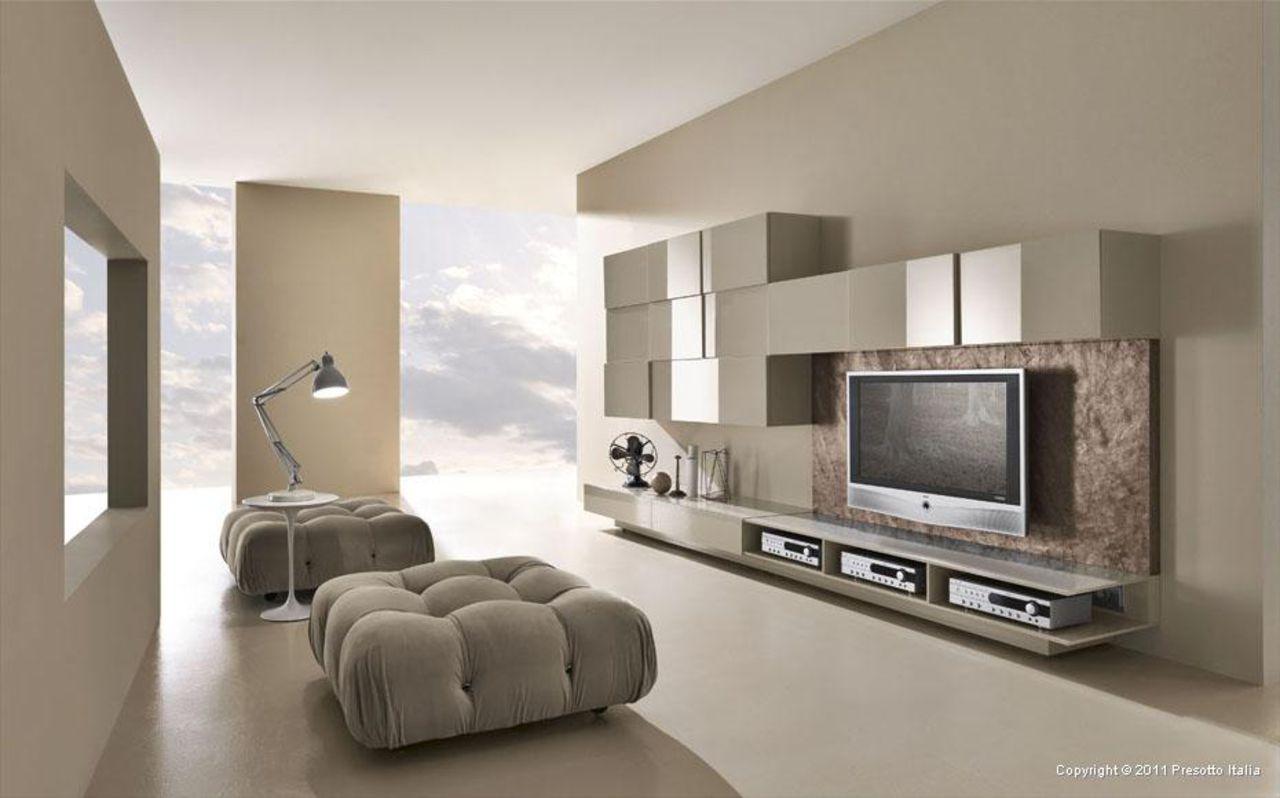 berlinghieri arredamenti - zona giorno moderno - Arredamento Moderno Zona Living