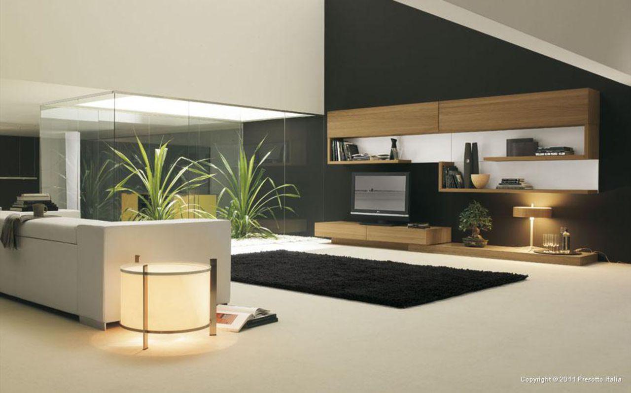 Luxus Einrichtungen Wohnzimmer